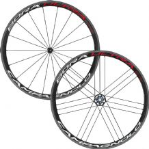 CAMPAGNOLO BORA ULTRA 35 WHEELS - CLINCHER